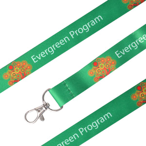 Sublimation Lanyard - New Age Promotions
