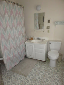 Snugglers Cove - Room # 8 -$140