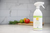 ALLORGANIC® FRUIT & VEGGIE WASH - ALLORGANIC PRODUCTS