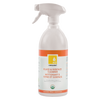 ALLORGANIC GLASS AND SURFACE CLEANER
