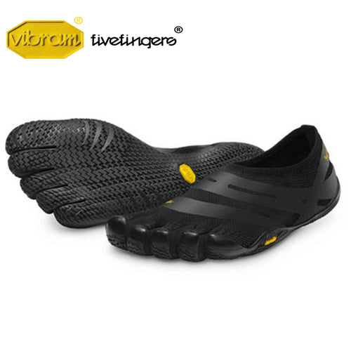 Vibram Fivefingers EL-X Men's Barefoot Training Shoes - Light Running x Hiking