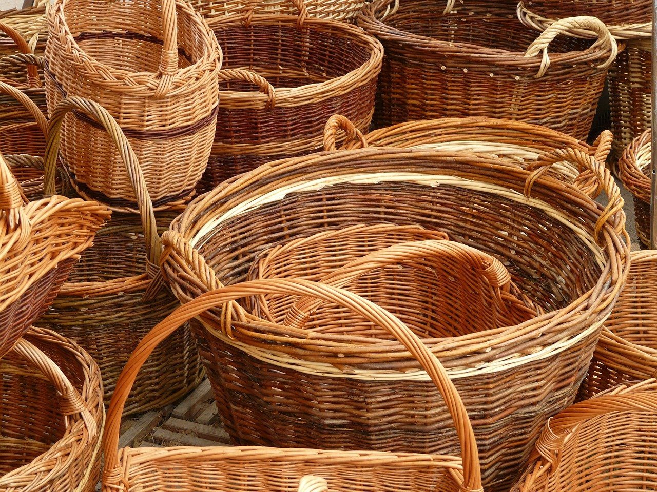 Wicker in Europe & The Rest of The World
