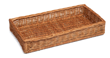 Display Storage Basket 64cm x 32cm Display Baskets Prestige Wicker