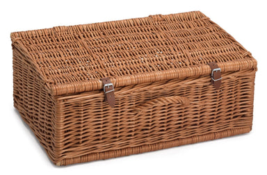 Empty Wicker Hamper Basket Trays Prestige Wicker