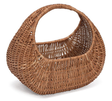 Gondola Wicker Basket Home & Garden Prestige Wicker