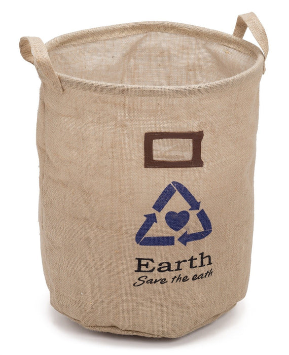 Recycling/Storage Bag Home & Garden Prestige Wicker