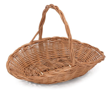 Small Wicker Basket Home & Garden Prestige Wicker