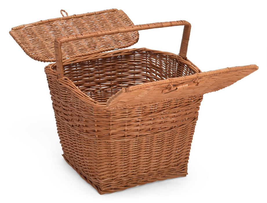 Wicker Picnic Hamper Basket Home & Garden Prestige Wicker