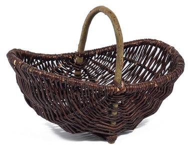 Wicker Trug Garden Basket Home & Garden Prestige Wicker