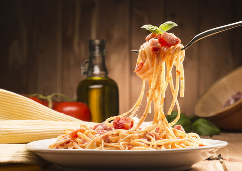 Healthy Pasta- A Myth or A Fact