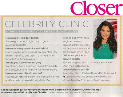 CELEBRITY CLINIC