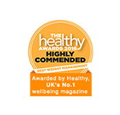 Healthy Highly Commended