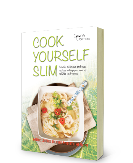 Buy Cook Yourself Slim Book Online UK