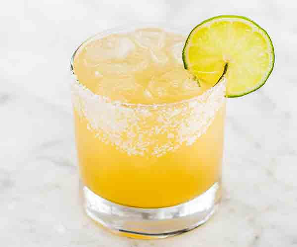 The Highland Margarita