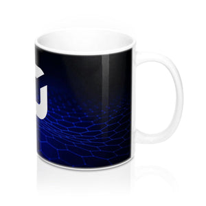 Mug - Pirate Chain - Crypto merchandise gift idea