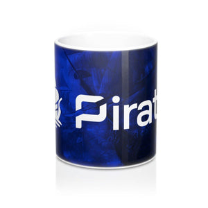 Mug - Pirate Chain 2 - Crypto merchandise gift idea