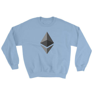 Sweater - Ethereum - Crypto merchandise gift idea