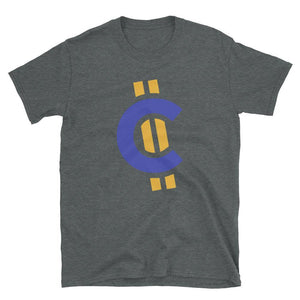 T-shirt - BitCash Basic - Crypto merchandise gift idea
