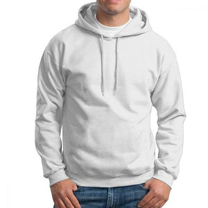 Sweater - Bitcoin logo in white - Crypto merchandise gift idea