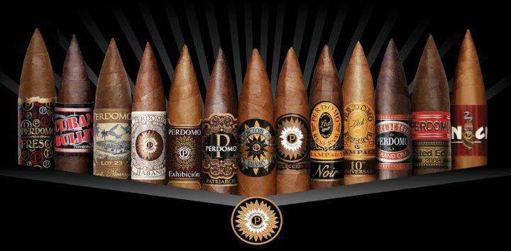 PERDOMO 12 YEAR DOUBLE AGED VINTAGE