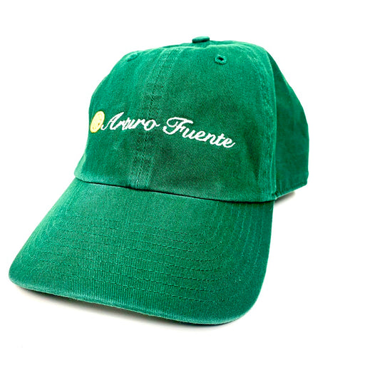 Arturo Fuente Father's Day Green Hat