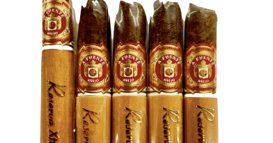 Fuente Friday Añejo 5 Pack