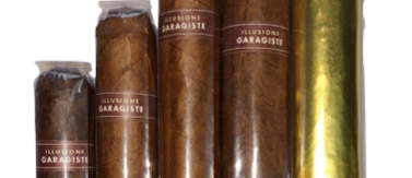 ILLUSIONE Garagiste Sampler +1