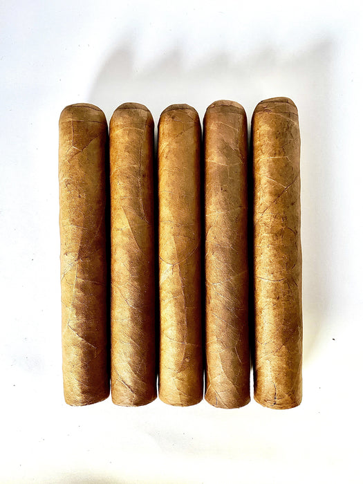 LP-9 7x60 Connecticut Pack of 5 Cigars