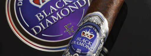 BLACK DIAMOND MARQUIS