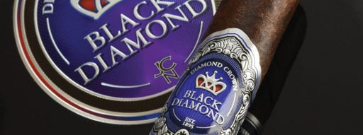 BLACK DIAMOND EMERALD
