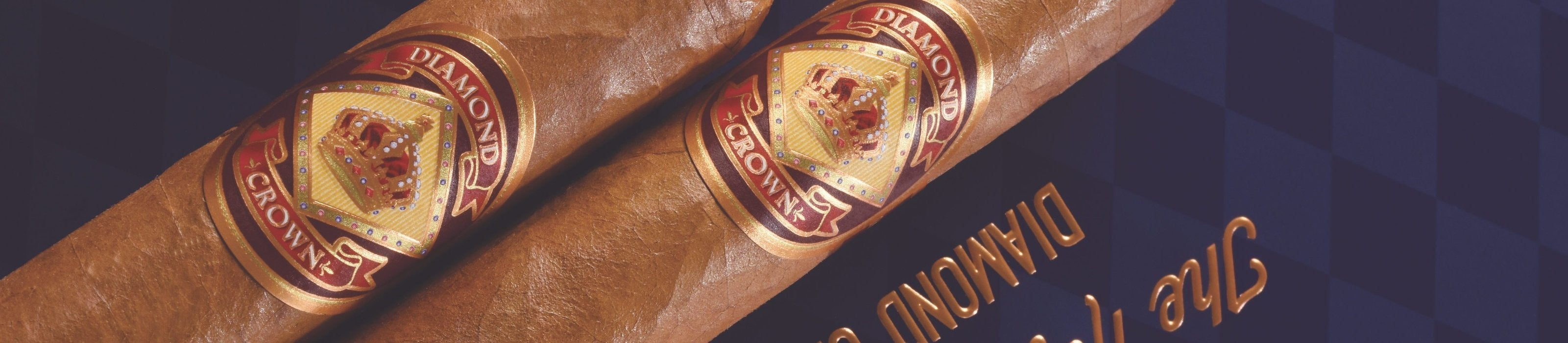 DIAMOND CROWN ROBUSTO #3 NATURAL