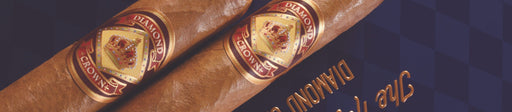DIAMOND CROWN ROBUSTO #4 NATURAL