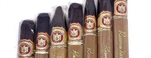 Fuente Friday Deal - Anejo Sampler (6 Pack) + Anejo 888 Bonus Cigar