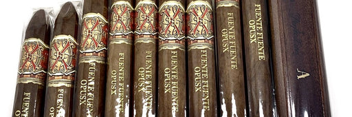 Fuente Friday Deal - Opus X Sampler (10 Pack)