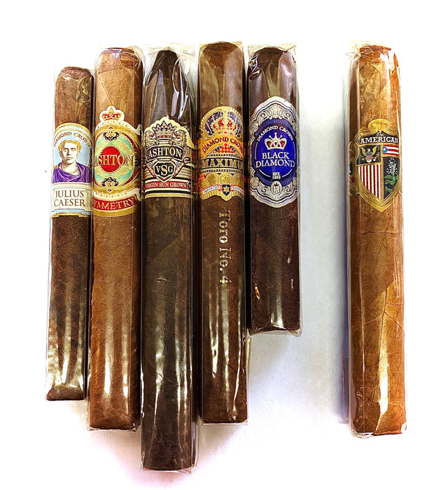 Fuente Made Variety Pack
