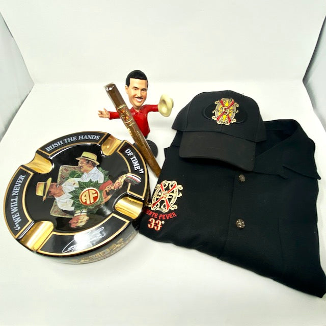 Fuente Father's Day Collection 2