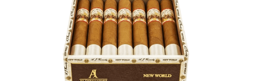 NEW WORLD CONNECTICUT BELICOSO
