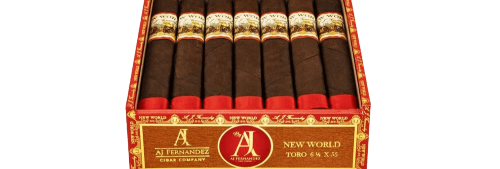 NEW WORLD OSCURO ROBUSTO