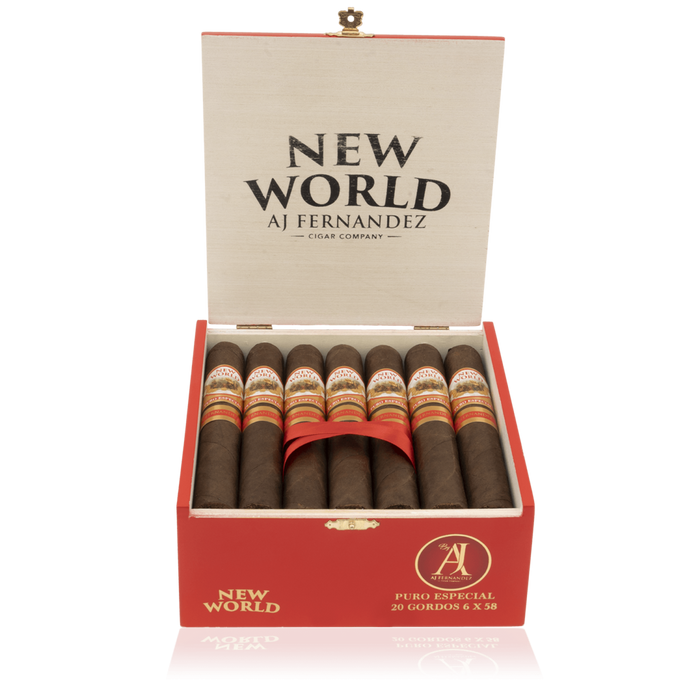 NEW WORLD PURO ESPECIAL SHORT CHURCHILL (TORO)