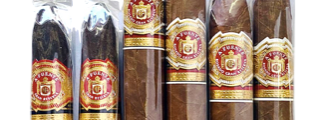 Fuente Friday Magnum Work of Art Sampler