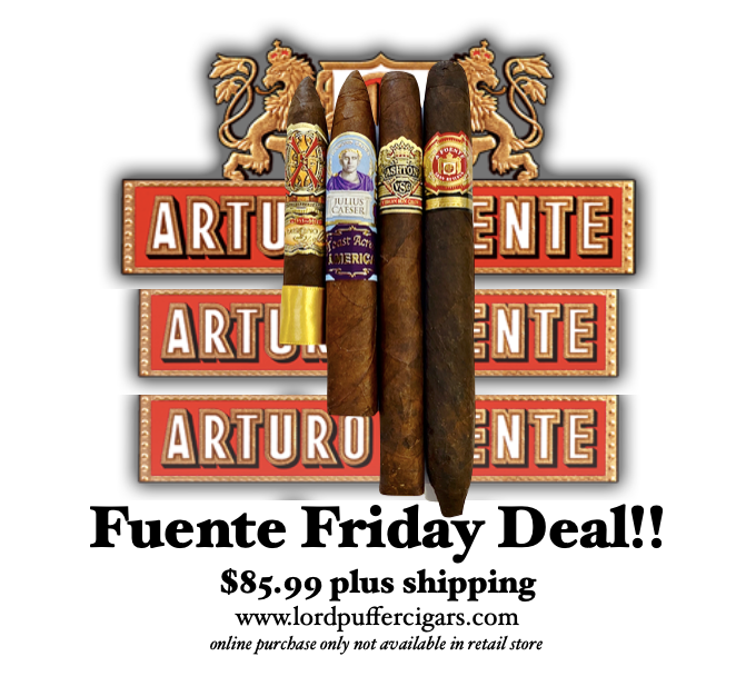 Fuente Friday April 16, 2021 Untold VSG JC Oro