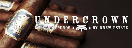 Undercrown Corona Doble 5 Pack