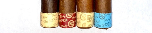 Rocky Patel: The Edge Sampler Pack 4 Toro