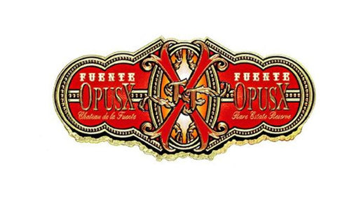 ARTURO FUENTE OPUS X 20TH ANNIVERSARY GOD'S WHISPER