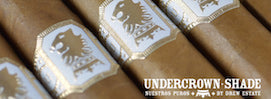 Undercrown Shade Belicoso 5 Pack