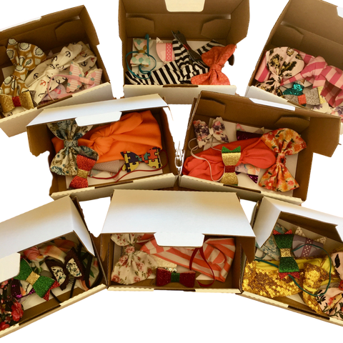 Mixed Box of Bows