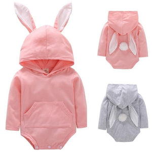Easter Bunny Suits