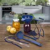 Home Canning Kit Lifestyle - Fruits