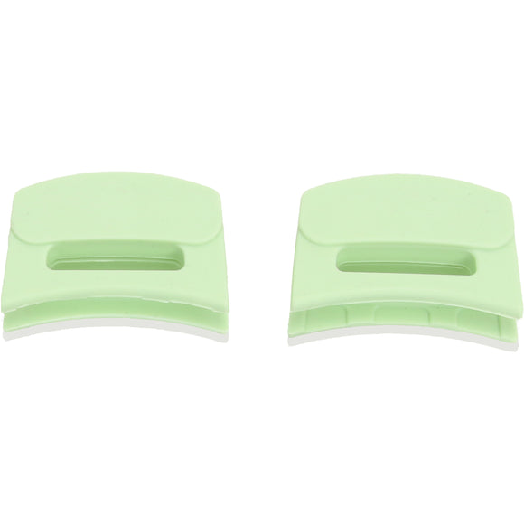 ZSPCWHH36 - Silicone Grips, Mint Green