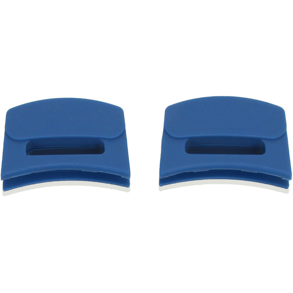 ZSPCWHH43 - Silicone Grips, Royal Blue